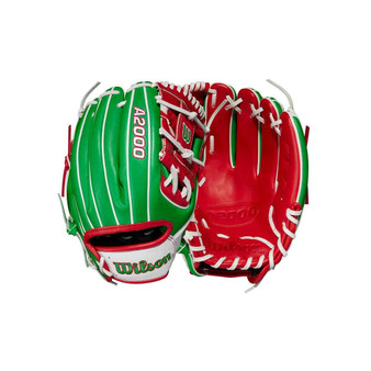 """WILSON 2021 A2000 1786 MEXICO 11.5"""" INFIELD LIMITED EDITION"""