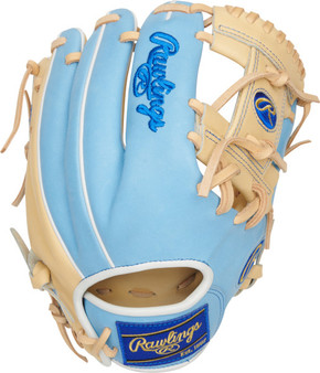 RAWLINGS HEART OF THE HIDE MARCH 2021 GLOVE OF THE MONTH