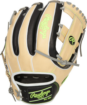 RAWLINGS HEART OF THE HIDE JULY 2021 GLOVE OF THE MONTH