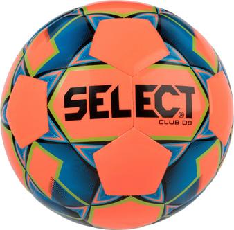 SELECT CLUB DB SOCCER BALL-SIZE 4