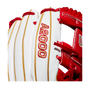 """CUSTOM A2000 2000 1786 11.5"""" BASEBALL GLOVE - FEB 2021"""