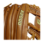"WILSON CUSTOM A2000 2000 1781 12.25"" BASEBALL GLOVE - MAR 2021"