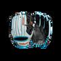 "WILSON CUSTOM A2000 1975 11.75"" BB GLOVE - MAY 2021"