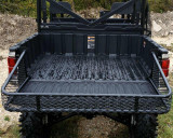 Texas Outdoors Ranch Armor Bed Extension, Polaris Ranger PS5
