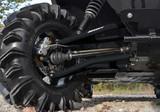 SuperATV Polaris Ranger XP 1000 High Clearance 1.5 Forward Offset A-Arms AA-P-RAN900-1.5-HC-02#AA