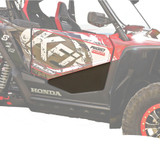 KFI Polaris Honda Talon Lower Door Panel Kit Front 101785