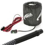 Rugged Radios Helmet Air Pumper Kit MAC-1X-BUNDLE