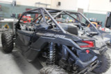 LSK Can-Am Maverick X3 2-Seat UTV Cage Kit LSK1233F