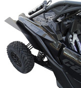MudBusters Can-Am Maverick X3 RS Wide Fenders Front and Rear MB-X3RS
