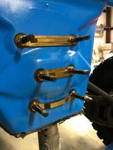 ZRP Can-Am Maverick X3 Radius Rod Dog Bones Set 500136