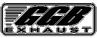 GGB Exhaust