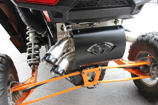 UTV Exhaust Systems - Which one's for YOU? - UTV Source