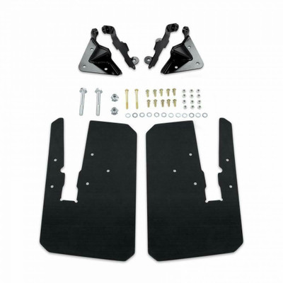 Cognito Motorsports Can-Am X3 OE Trailing Arm Rock Guard / Mud Flap Kit 370-90903