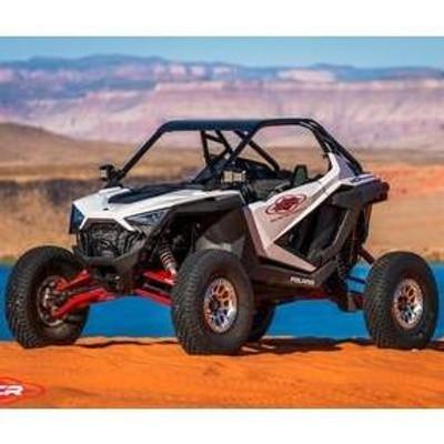 HCR Racing Polaris RZR Pro XP Long Travel Suspension Kit Dual Sport RZR-07400