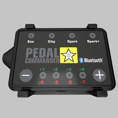 Pedal Commander Truck Throttle Response Controller Pedal Commander 1013