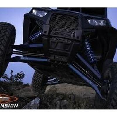 HCR Racing RZR S 900/S 1000 Long Travel Suspension Kit Elite RZR-04600