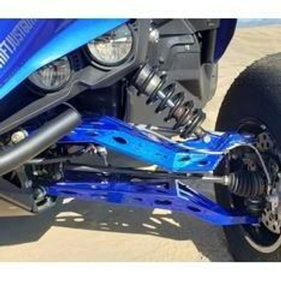 HCR Racing Yamaha YXZ1000R Long Travel Suspension Kit Elite - Stock Shocks YXZ-02600-ST