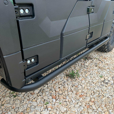Texas Outdoors Ranch Armor Nerf Bars, Kawasaki Mule Pro FXT KA15N