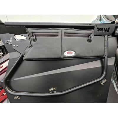 SDR Motorsports RZR XP-4 Door Bags, Hi Bred (Front) (710610)