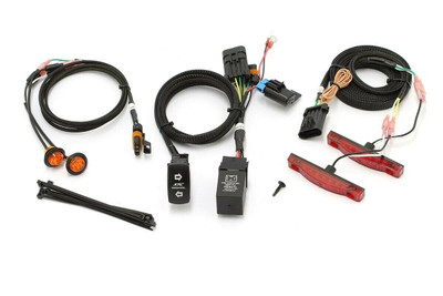 XTC RZR RS1 Plug and Play Turn Signal System TSS-RS1-L