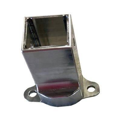 ZRP Radius Rod Plate Accessory, Billet Hitch Aluminum