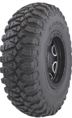Kanati Tires Terra Master 33X10-15 AE153310TM