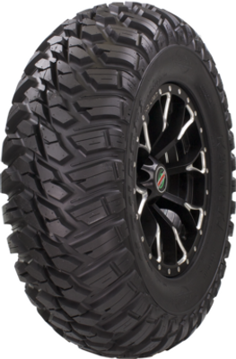Kanati Tires Mongrel 27X9-14 AM142709MG