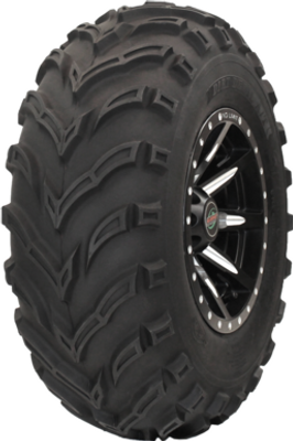 Kanati Tires Dirt Devil 25x12-10 AR1068