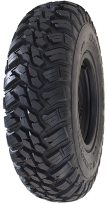 Kanati Tires Mini Mongrel 23X7-10 AM102307MJ