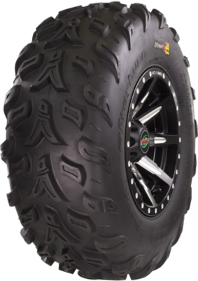 Kanati Tires Afterburn 25x10-12 AE122510AB