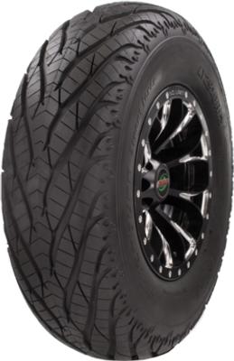 Kanati Tires Afterburn Street Force 25x8-12 AE122508SF