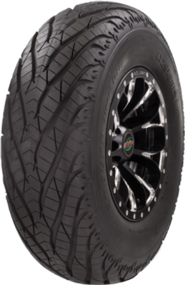 Kanati Tires Afterburn Street Force 27X9-14 AE142709SF