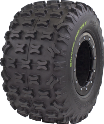 Kanati Tires Ground Buster III 6-Ply 20x11-9 AR092011GBC