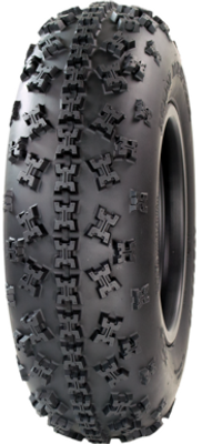 Kanati Tires Mini Master 20x6-10 AE102006MM