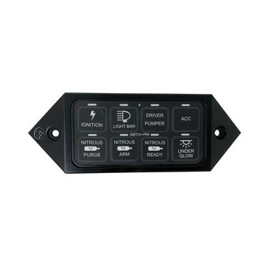 Geiser Performance Switch Pro Pod 1.75 GP020AB005