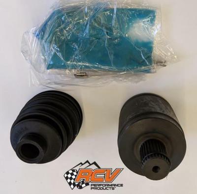 HCR Racing Kawasaki 2014-2017 Teryx Front Driver Left Long Inner CV Joint Kit RCV-CVJ764