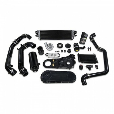 KraftWerks RZR XP 1000 Supercharger Kit 150-17-1000