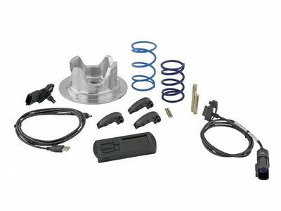 KraftWerks RZR XP 1000 Tuning w/ Clutch 2014-2015 199-17-1000