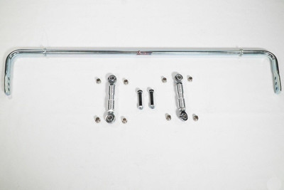 Shock Therapy Can-Am X3 Rear Anti Sway Bar Kit, Adjustable 72 X RS Max With Links 300-2022-21