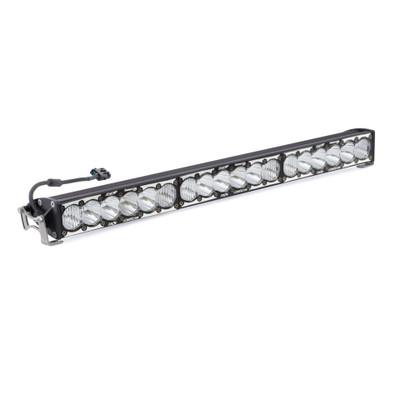 Baja Designs OnX6 Hybrid LED and Laser Light Bar 30 453007