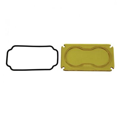 Baja Designs S2 Lens Kit Spot Amber 660211