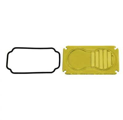 Baja Designs S2 Lens Kit Driving/Combo Amber 660213