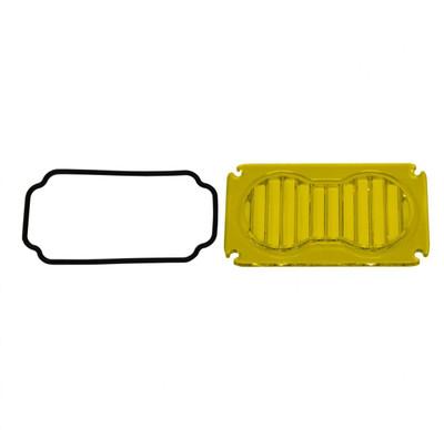 Baja Designs S2 Lens Kit Wide Cornering Amber 660215
