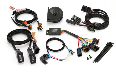 XTC Can-Am Maverick Plug and Play Self-Cancelling Turn Signal System with Horn ATS-CAN-MW3