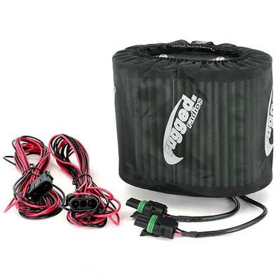 Rugged Radios Helmet Air Pumper (Dual Motor) (MAC-IDA)