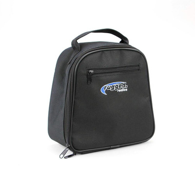 Rugged Radios Single Headset Storage Bag HS-BAG