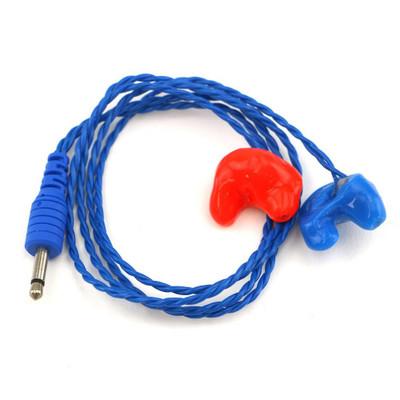 Rugged Radios Challenger Semi-Custom Ear Bud Speakers CHALLENGER-SEMI
