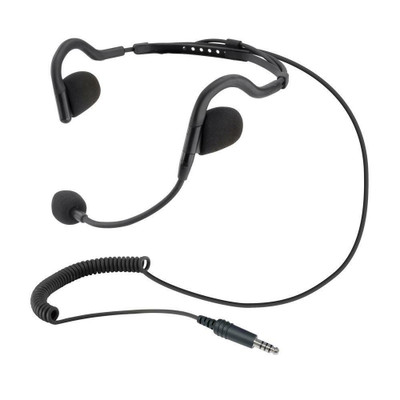 Rugged Radios H10 Lightweight Offroad Headset H10-OFF