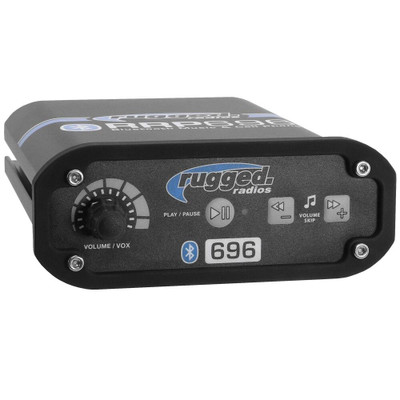 Rugged Radios RRP696 Intercom RRP696