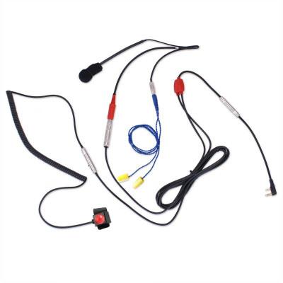 Rugged Radios Nascar Driver Kit for Kenwood Radios STN-BASIC-KEN